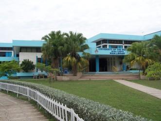 UWI_Mona_Campus_Main_Library